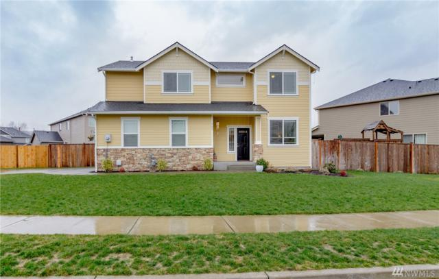909 Boatman Ave NW, Orting, WA 98360 (#1237040) :: Homes on the Sound