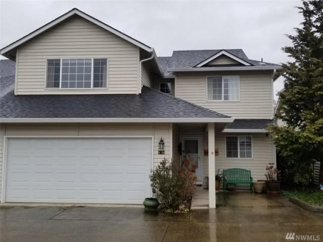 13801 NW 10th Ct F20, Vancouver, WA 98685 (#1237058) :: Homes on the Sound
