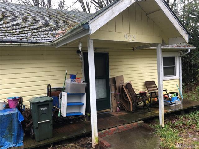 923 Mooreland Ave, Shelton, WA 98584 (#1237079) :: Homes on the Sound
