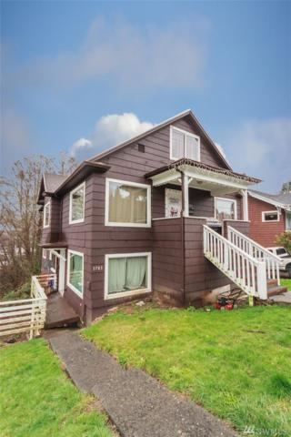 1705 W 6th St, Aberdeen, WA 98520 (#1237104) :: Homes on the Sound