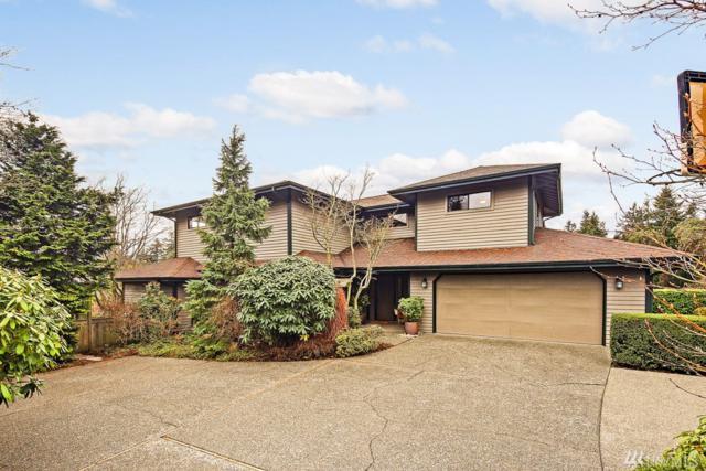 18609 15th Ave NW, Shoreline, WA 98177 (#1237124) :: The DiBello Real Estate Group