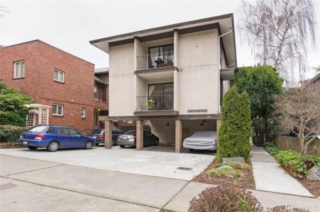 2633 Franklin Ave E #201, Seattle, WA 98102 (#1237142) :: Homes on the Sound