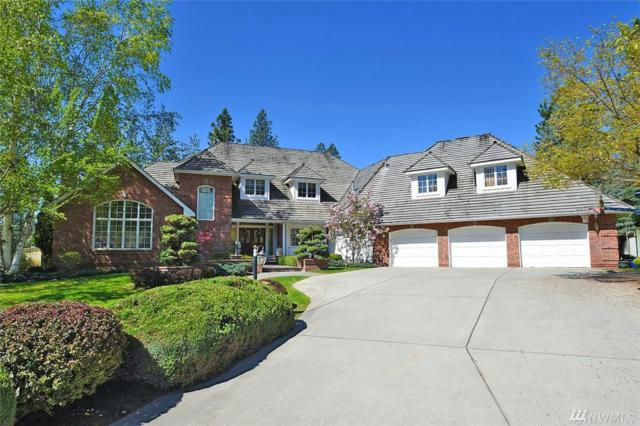 702 E Edenderry Ct, Spokane, WA 99223 (#1237181) :: Homes on the Sound