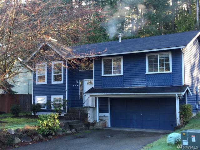 259 NE Watson Ct, Bremerton, WA 98311 (#1237201) :: Homes on the Sound