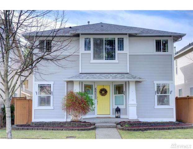6415 Douglas Ave SE, Snoqualmie, WA 98065 (#1237285) :: The DiBello Real Estate Group