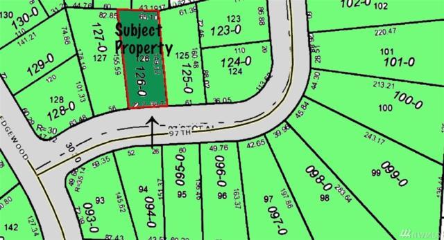 12805 97th St Ct, Anderson Island, WA 98303 (#1237322) :: Brandon Nelson Partners