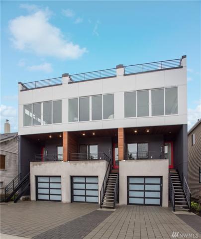 4426 Evanston Ave N, Seattle, WA 98103 (#1237364) :: Beach & Blvd Real Estate Group