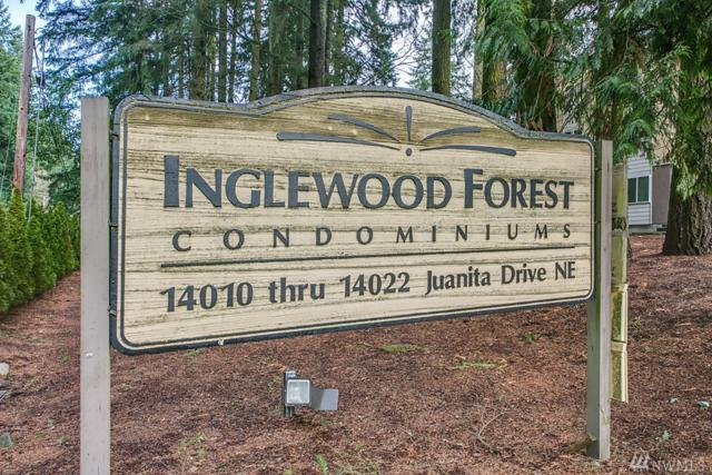 14020 Juanita Dr NE A4, Kirkland, WA 98034 (#1237408) :: The DiBello Real Estate Group