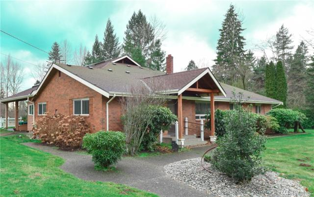 21318 116th St SE, Snohomish, WA 98290 (#1237444) :: Homes on the Sound