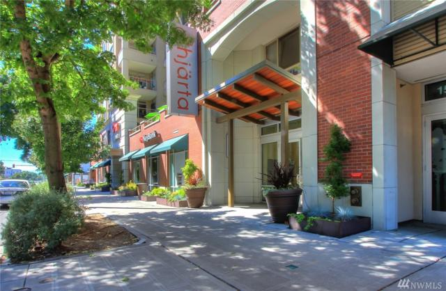 1530 NW Market St #407, Seattle, WA 98107 (#1237519) :: The DiBello Real Estate Group