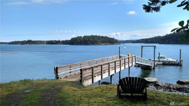 1 Little Henry, Henry Island, WA 98250 (#1237660) :: Homes on the Sound