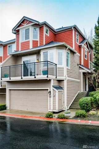 2840 139th Ave SE #14, Bellevue, WA 98005 (#1237699) :: The DiBello Real Estate Group