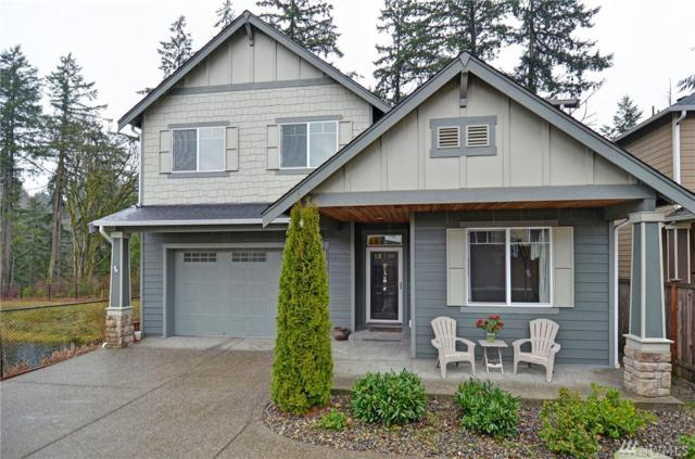 33018 47th Place S, Federal Way, WA 98001 (#1237725) :: Homes on the Sound