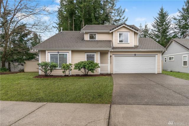 9209 Lewis St NE, Lacey, WA 98516 (#1237856) :: Tribeca NW Real Estate