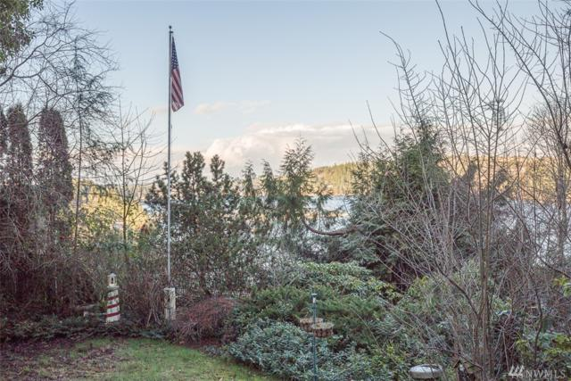 3913 Phinney Bay NW, Bremerton, WA 98312 (#1237866) :: Homes on the Sound