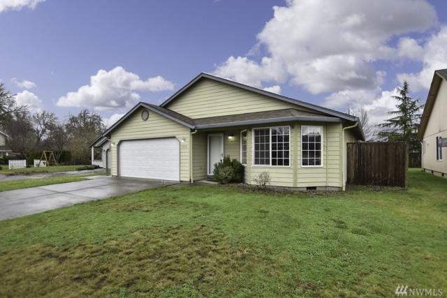 5620 Horizon Ct, Longview, WA 98632 (#1237940) :: Homes on the Sound