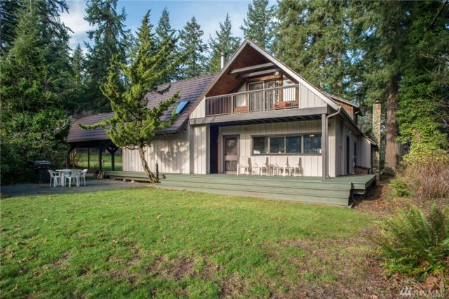 12119 SW Cove Rd, Vashon, WA 98070 (#1237944) :: Real Estate Solutions Group