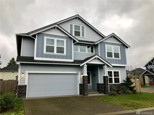 5622 147th Place NE, Marysville, WA 98271 (#1237964) :: Homes on the Sound
