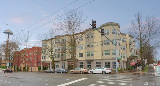 621 5th Ave N #404, Seattle, WA 98109 (#1237965) :: The DiBello Real Estate Group