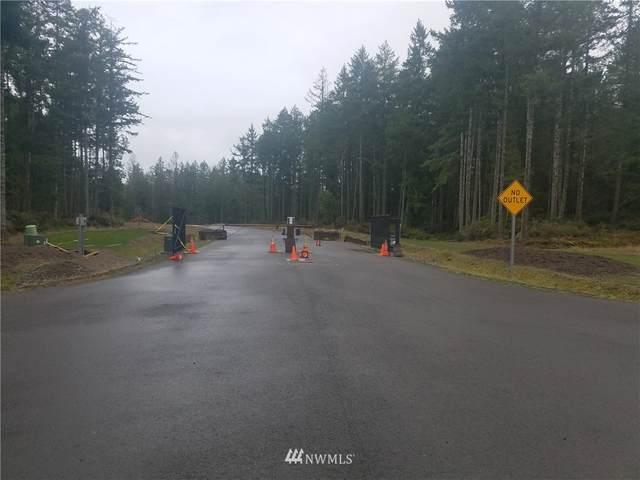 Woodlands At Silver Hawk Lane NE, Lacey, WA 98516 (#1238122) :: My Puget Sound Homes