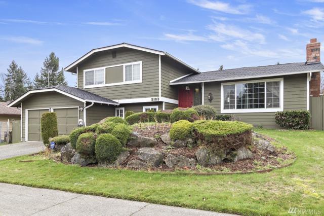 2103 SE 22nd Place, Renton, WA 98055 (#1238173) :: The DiBello Real Estate Group