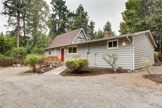 4034 S 275th Place, Auburn, WA 98001 (#1238188) :: Homes on the Sound
