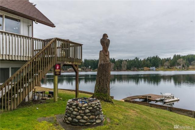 4313 Deer Lake Rd, Clinton, WA 98236 (#1238231) :: Homes on the Sound
