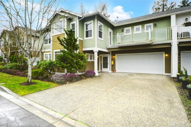 22533 SE 45th St #1664, Issaquah, WA 98029 (#1238292) :: Homes on the Sound