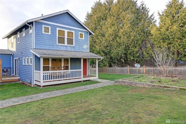 7921 Port Susan Place #3, Stanwood, WA 98292 (#1238313) :: Homes on the Sound