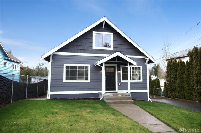 10037 61st Ave S, Seattle, WA 98178 (#1238317) :: Homes on the Sound