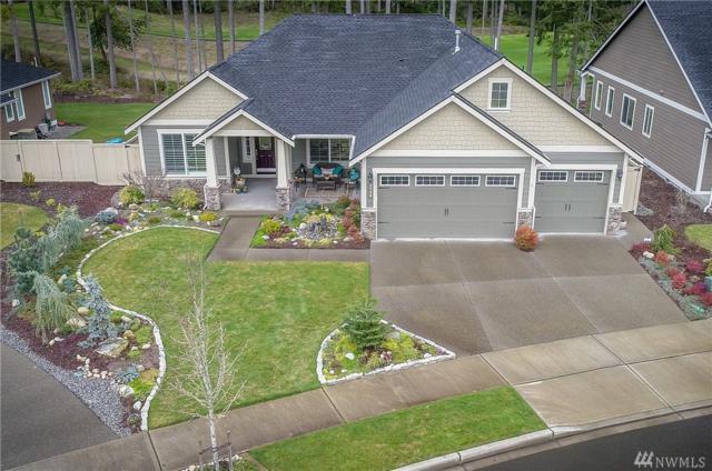9014 Bristonwood Dr NE, Lacey, WA 98516 (#1238350) :: Tribeca NW Real Estate