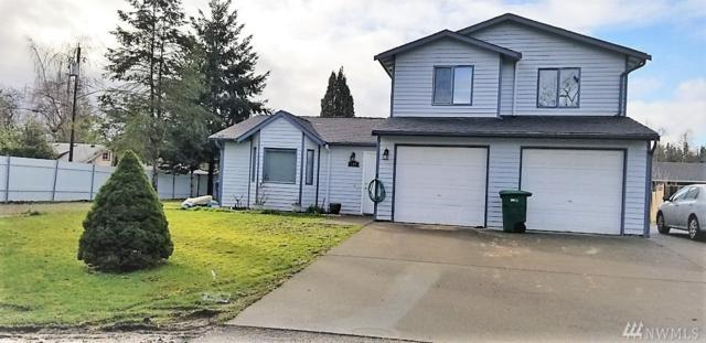 100 4th Ave SW, Pacific, WA 98047 (#1238355) :: Homes on the Sound