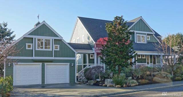 786 Village Cir NW, Bainbridge Island, WA 98110 (#1238382) :: Mike & Sandi Nelson Real Estate