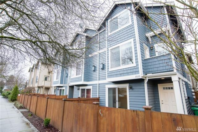 8511 Midvale Ave C, Seattle, WA 98103 (#1238420) :: Homes on the Sound