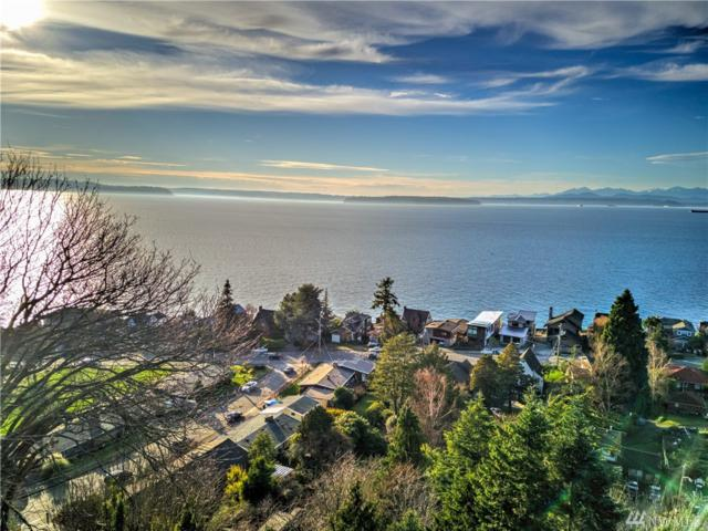 5235 SW Jacobsen Rd, Seattle, WA 98116 (#1238496) :: The Deol Group