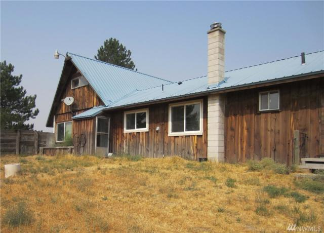 639 Douglas St, Waterville, WA 98858 (#1238505) :: Homes on the Sound