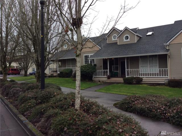 2005 E Evergreen Blvd, Vancouver, WA 98661 (#1238528) :: Icon Real Estate Group