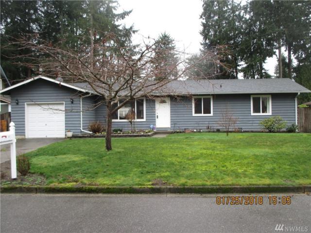 14211 147th Place SE, Renton, WA 98059 (#1238534) :: Homes on the Sound