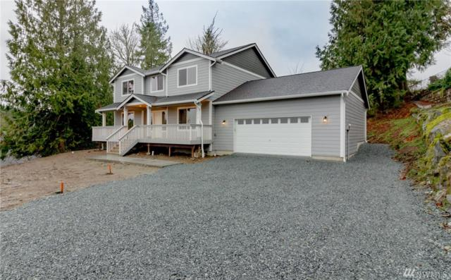 16618 230th St E, Graham, WA 98338 (#1238545) :: Homes on the Sound