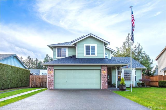 18828 103rd Ave E, Puyallup, WA 98374 (#1238554) :: Homes on the Sound