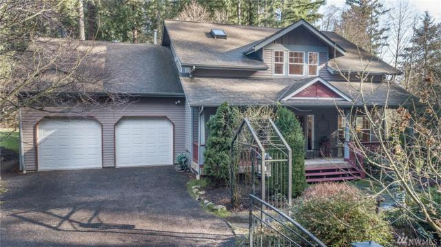 21630 102nd Lane SW, Vashon, WA 98070 (#1238595) :: Homes on the Sound