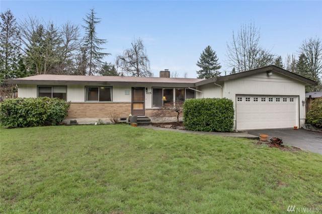 1115 167th Ave SE, Bellevue, WA 98008 (#1238601) :: The DiBello Real Estate Group