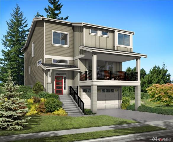 3059 S 276th           (Home Site 25) Ct, Auburn, WA 98001 (#1238620) :: Homes on the Sound