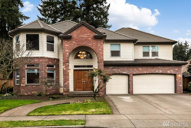 15003 NE 14th Wy, Vancouver, WA 98684 (#1238649) :: Canterwood Real Estate Team