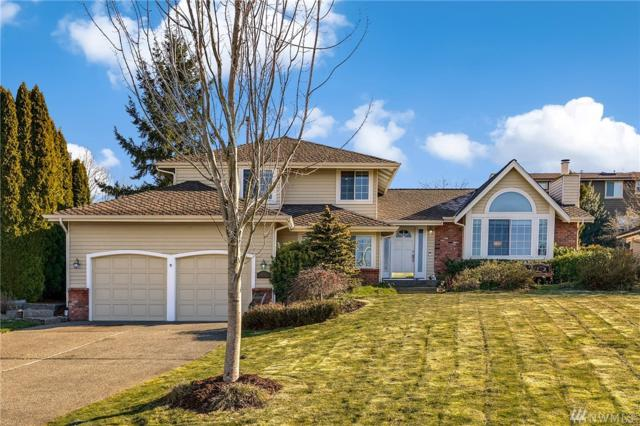 9713 S 204th Ct, Kent, WA 98031 (#1238659) :: The DiBello Real Estate Group