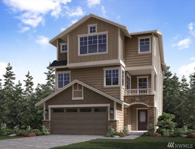24746 SE 17th Place #9, Sammamish, WA 98075 (#1238732) :: Kimberly Gartland Group