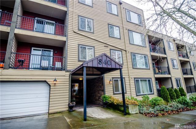 840-NE 125th St #305, Seattle, WA 98125 (#1238778) :: Pickett Street Properties