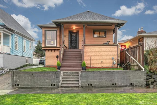 4416 Cascadia Ave S, Seattle, WA 98118 (#1238857) :: Homes on the Sound