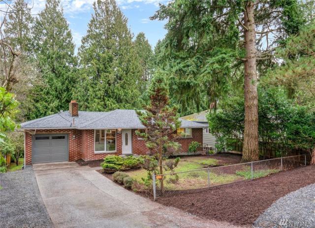 16258 10th Ave NE, Shoreline, WA 98155 (#1238920) :: Homes on the Sound