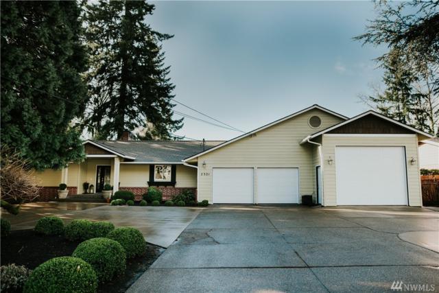 2321 Cascade Wy, Longview, WA 98632 (#1238950) :: Homes on the Sound